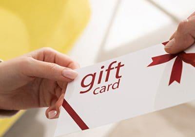 New York Legislation on Gift Cards Passes Senate